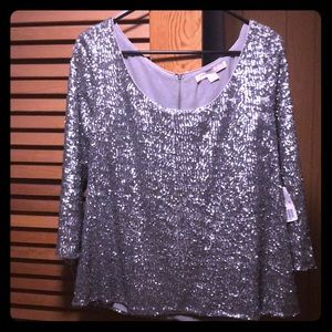 NWT Forever 21 Women's Top Size L